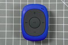 MP3 Player gehören der Vergangenheit an? Nein! Es gibt Situationen, wo ein kleiner guter Player viel besser geeignet ist, als die immer größer werdenden Smartphones. Hier #AGPTek G02 8GB MP3 Player https://www.amazon.de/review/R3AFTZVE1VQXNR/ref=cm_cr_rdp_perm