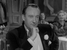 All About Eve (1950) #allabouteve #georgesanders #classicfilm