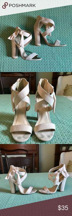 7 Best My Posh Closet images | Bootie boots, Heels, Fashion