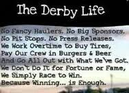 ★ Derby Time, Derby Day, Race Day Quotes, Demolition Derby Cars, Buy Tires, Horse Racing, Race Horses, Dreams Do Come True, Press Release