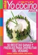 DescargarMia Yo Cocino Facil - Julio 2014 - PDF - IPAD - ESPAÑOL - HQ