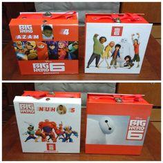 Luggage box Azam & Nuh