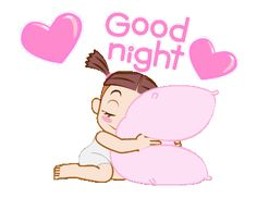 LINE Creators' Stickers - Jumbooka 3 (Animated Stickers) Example with GIF Animation Cute Good Night Messages, Good Night Gif, Good Night Image, Good Night Quotes, Good Night Greetings, Good Night Wishes, Good Night Sweet Dreams, Nighty Night, Good Morning Good Night