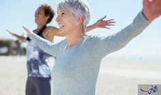 دراسة حديثة تشرح أسباب تراجع ممارسة الرياضة…: كشف مسح شامل لأكثر من ألف بريطاني فوق سن الـ65 أن قرابة النصف ليسوا قلقين بشأن عدم ممارسة…