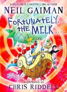 Edgar Wright To Direct Johnny Depp In Neil Gaiman'sFortunately, The Milk - Yahoo