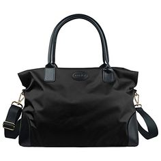 ec5a8738c70 Nylon Tote Bags, Duffel Bags, Travel Luggage, Luggage Bags, Travel Items,