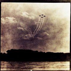 Red Bull Air Race -bratislava
