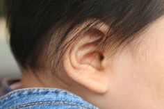 Parents Who Pierce Their Baby's Ears Are Just Plain Cruel