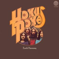 Hokus Poke - Earth Harmony