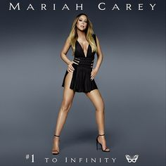 Mariah Carey Looks Surprisingly Skinny on New Album Cover, Fans Blame Photoshop: See the Pic!  Mariah Carey, Album, Instagram