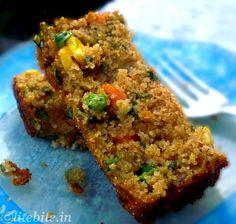 healthy breakfast wholewheat cake