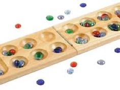 Mancala Feelings Game