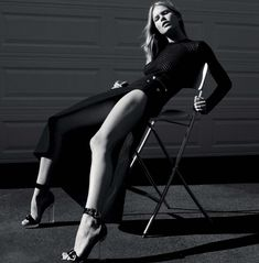 anna ewers by daniel jackson for vogue germany march 2015   visual optimism; fashion editorials, shows, campaigns & more!