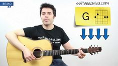 Aprende a tocar (FACIL) LET IT BE de THE BEATLES en guitarra Acordes y r...