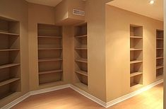 basement+storage+ideas | Finished Basement Ideas To Maximize Your Basement's Potential