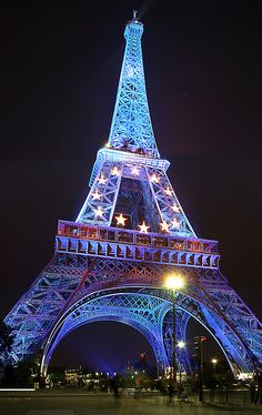 Tour Eiffel by Ilmartino
