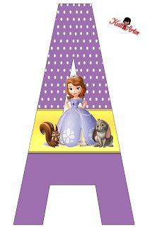... Princess Sofia Birthday, Sofia The First Birthday Party, 3rd Birthday, Mickey Mouse Parties, Mickey Mouse Birthday, Toy Story Birthday, Toy Story Party, Disney Scrapbook, Scrapbooking