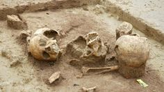 Archäologie: Die Knochengrube von Herxheim
