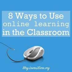 By Stacy Zeiger As most educators will agree, technology has changed the way teachers teach and students learn. While, in many cases, the actual content has not changed, the method of delivery has. This is particularly true when it comes to online learning.