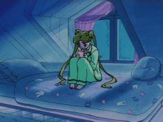 dear my nineties nostalgia Sailor Moon Usagi, Sailor Saturn, Sailor Moon Art, Sailor Mars, Manga Anime, Old Anime, Sailor Moon Aesthetic, Aesthetic Anime, Sailor Moon Quotes