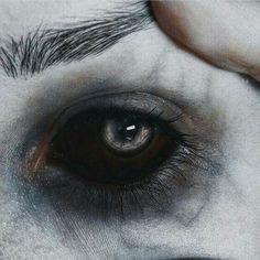 Dark Fantasy, Character Aesthetic, Character Design, Aesthetic Eyes, Arte Obscura, Eye Art, Beautiful Eyes, Dark Art, Art Inspo