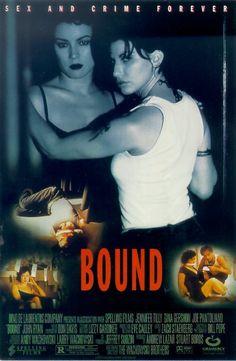 바운드(Bound), 1996