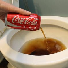 20 Practical Uses for Coca Cola – Proof That It Does Not Belong In The Human Body - Daily Health Post 1. Removes grease stains from clothing and fabric 2. Removes rust; methods include using fabric dipped in Coke, a sponge or even aluminum foil. Also loosens rusty bolts 3. Removes blood stains from clothing and fabric.