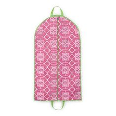 Buckhead Betties Lattice Garment Bag