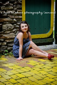 Senior Portraits, Wizard of Oz Senior Portraits, Oz styled sessions, Wizard of Oz, A Hoot to Shoot Photography