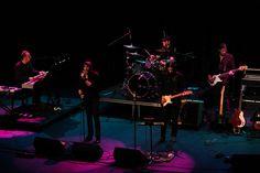 Classic Albums Live: The Doors - L.A. Woman - April 11, 2012