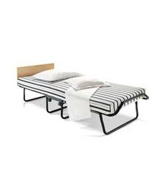 Jay-Be Grand Auto Leg Single Guest Bed.