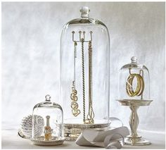 Jewelry organizer and display absolutely gorgeous #affilate