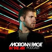 Morgan Page - In The Air - Episode 168 by morganpage on SoundCloud
