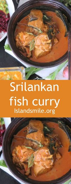 A Srilankan fish curry cooked in a rich, thick gravy made from Coconut milk infused with Tamarind juice. the spices balance the natural flavors, making it perfect for lunch with Rice or a light dinner with bread.