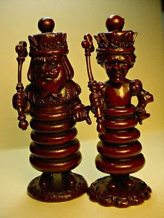 king and queen chess pieces - Google Search