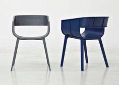 MARITIME Armchair via @Property Furniture