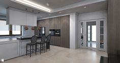 Kuchnia styl Klasyczny - zdjęcie od A2 STUDIO pracownia architektury - Kuchnia - Styl Klasyczny - A2 STUDIO pracownia architektury