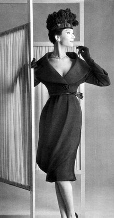 Ciao Bellissima - Vintage Glam; 1958