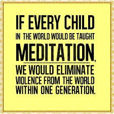 Meditate For Beginners Mindfulness For Kids, Mindfulness Practice, Kids Class, Meditation Quotes, School Holidays, Stress Management, Awakening, Philosophy, Self