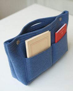 3mm felt bag