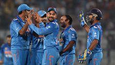#AsiaCup2014: #Ashwin and #RavinderJadeja 'rocked', #India thrashed #Afghanistan