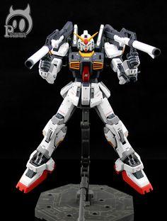 MkII Gundam