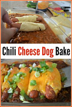 Feed the Family with This EASY Chili Cheese Dog Bake! – Hip2Save