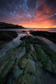 Fountainstown Sunrise 1 -
