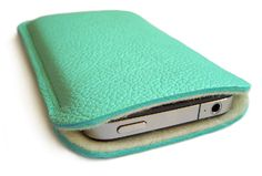 iPhone/iPod Mint Case by  @Cuccibelle, €27.90 #handmade #case #peppermint