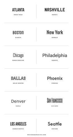Top Bold Fonts for Blog Post Templates | Creative fonts | Simple fonts | `Script inspiration | Font design #webdesign #design #fonts #font #script #designinspiration Graphic Design Fonts, Logo Design, Design Design, Vector Design, Design Posters, Cover Design, Typographie Fonts, Blog Post Template, Email Templates
