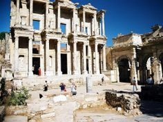 Ephesus City Sightseeing Trips From Kusadasi $40