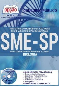 Promoção -  Apostila SME SP Professor 2016 PDF e Impressa  #Aprovado Saiba como adquirir a sua http://apostilasdacris.com.br/apostila-sme-sp-professor-2016-pdf-e-impressa/
