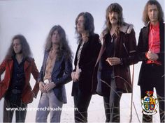 https://flic.kr/p/tquRvv   TURISMO EN CIUDAD JUÁREZ TE COMENTA DE LA PRESENTACIÓN DE LA BANDA DEEP PURPLE EN LA CIUDAD.2   Deep Purple es una banda británica de hard rock y es una de las pioneras del heavy metal, rock progresivo y fue de las primeras bandas en el mundo en combinar música clásica y rock. Ha vendido más de 120 millones de discos en todo el mundo. El pasado 7 de Junio, se presentó con gran éxito en el Estadio Carta Blanca en Ciudad Juárez.