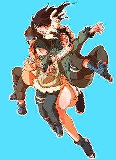 Team 8,  don't hurt her babies! Hehe